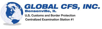 Global CFS, Inc. Logo